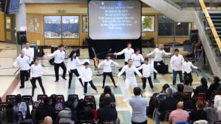 I Will Go - Crystal Lewis by RCF Dance Ministry