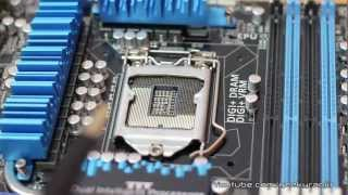 What to look for when purchasing a motherboard