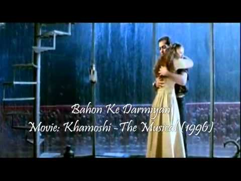 My Favorite Salman Khan Romantic Songs from 90s -Part 2END