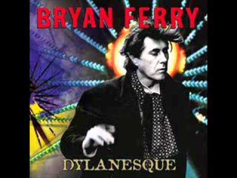 Bryan Ferry - Knockin On Heavens Door