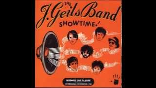 Watch J Geils Band Till The Walls Come Tumblin Down video