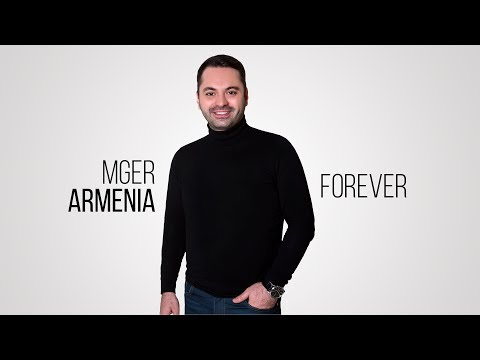 Mger Armenia - Forever (Official Audio) Depi Evratesil 2018