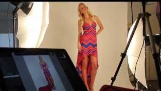 Chloe Spring 2013 Look Book with Jay Marroquin