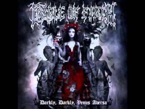 Cradle Of Filth - Deceiving Eyes