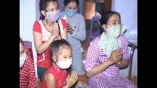 Lễ tang Nguyễn Thị Tuyết Nhung _SN 1986 Phần 1