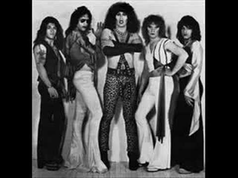 Twisted Sister - Lady's Boy - very rare!!