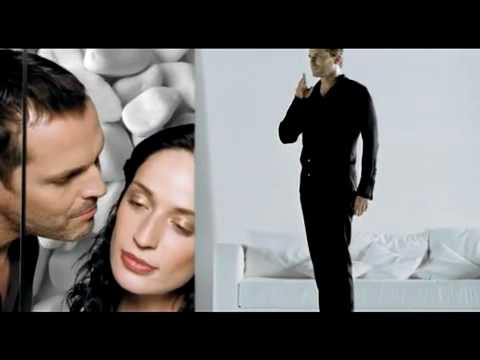 Miguel Bosé - Te Digo Amor (video).flv