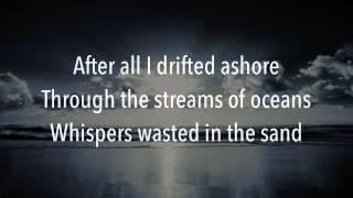 I love you - Woodkid lyrics