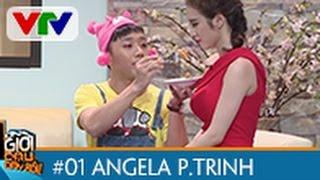 ƠN GIỜI CẬU ĐÂY RỒI 2015 | TẬP 1 | ANGELA PHƯƠNG TRINH & TRẤN THÀNH