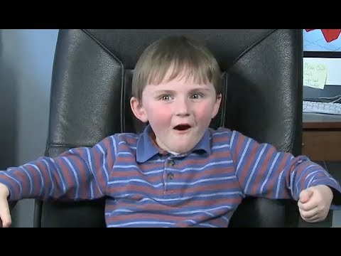 Knock Knock: Funny Kids Tell The Best Jokes Ever video