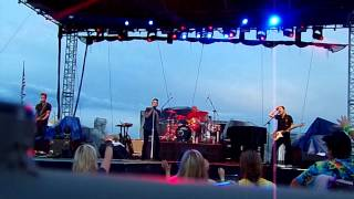 Crazy love hawk nelson live at lifelight 2014