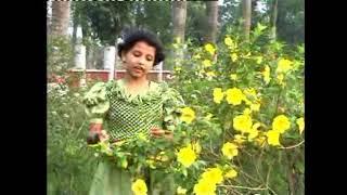 Bengali Children Songs    O Projapoti   chora gaan bangla