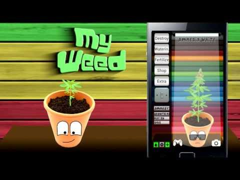 MyWeed - Grow Weed