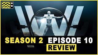 Westworld Season 2 Episode 10 Reaction & Review | AfterBuzz TV