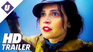 The Aeronauts (2019) - Official Trailer | Felicity Jones, Eddie Redmayne