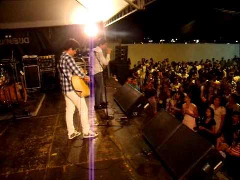 ANDRÉ & FELIPE - CHUVA DE PODER - PRÉ UMADECRE 2012 - CUIABÁ/MT