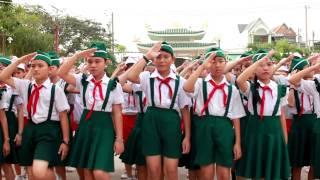 Ai Yêu Bác Hồ Chí Minh Hơn Chúng Em Nhi Đồng - Trường Tiểu Học Trảng Dài