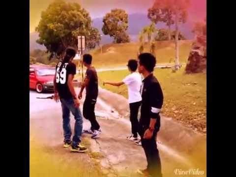 SatuBand-Sedih Ku (Video Clip)
