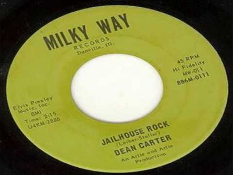 Thumbnail of video Dean Carter - 'Jailhouse Rock'