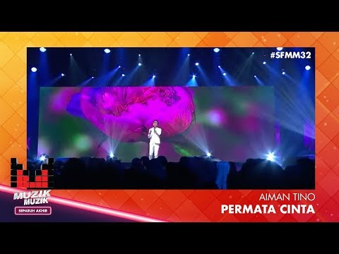 download lagu SFMM32  Aiman Tino  Permata Cinta gratis