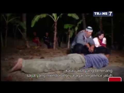 Dua Dunia 16 Desember 2014 • Nini Blorong Penguasa Sendang Pangilon Full video