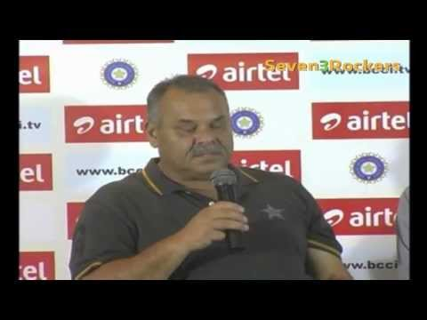 Trying To Create The Pool Of Talented Players: Dav Whatmore