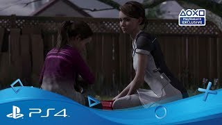 Detroit: Become Human - Trailer #PlayStationPGW 2017 | Exclu PS4