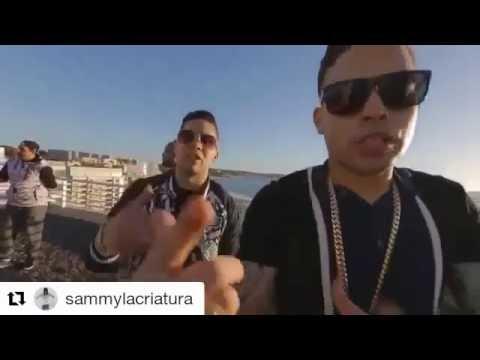 Falsetto Y Sammy Ft Juanka El Problematik – Quítate La Ropa Remix (Making Of) videos