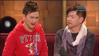 Hài Kịch Quang Minh Hồng Đào Hà Thanh Xuân Đoàn Phi Asia Entertainment