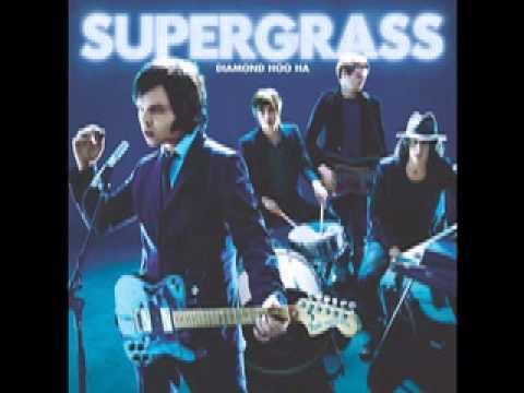 Supergrass - Butterfly (CD version)