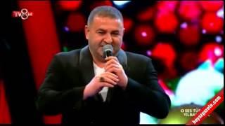 O Ses Türkiye Yılbaşı Özel - Şafak Sezer (Dokunmayın Çok Fenayım)