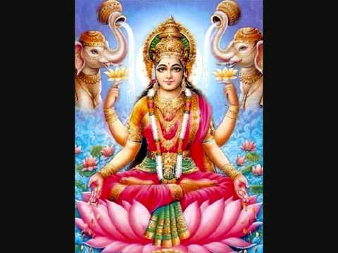 Sri Lakshmi Stuti [from Sri Vishnu Purana] [sanskrit].mp4 video