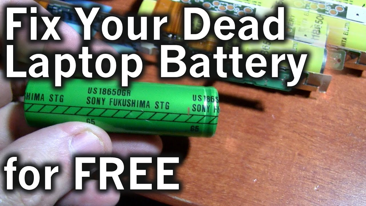 How To Fix Dead Battery Iphone April 2018 Potatobatterydiagram Images Frompo 1 A Way Recondition Vintage Batteries Loose Fact