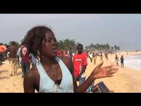 Ville de Pointe-Noire Congo Brazzaville