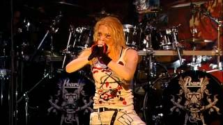 Arch Enemy - 15.Enemy Within Live in Tokyo 2008 (Tyrants of the Rising Sun DVD)
