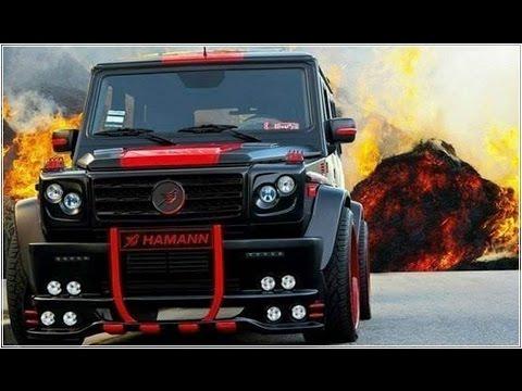 mercedes benz g wagon matte black youtube