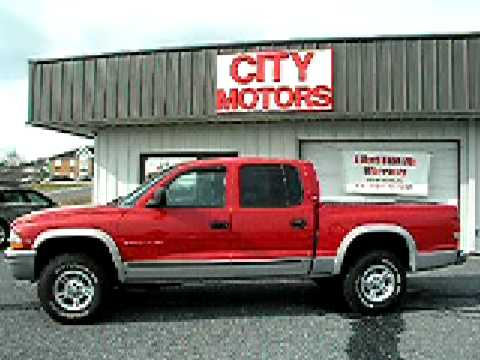 Hqdefault on 2000 Dodge Dakota Quad Cab