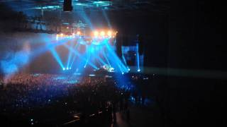 Rammstein Haifisch (Live in Moscow 11.02.2012)