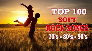 Top 100 Romantic Songs Ever - Best English Love Songs 80's 90's Playlist