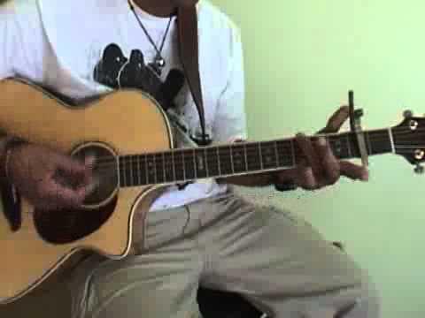 500 miles guitar chords