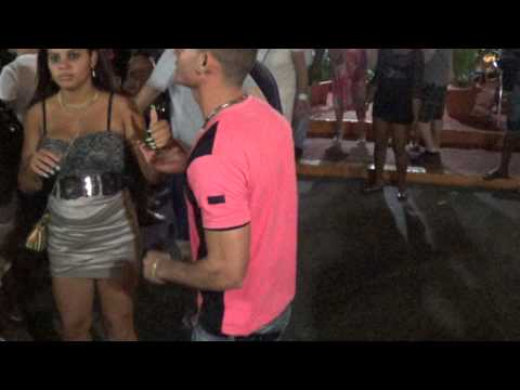 Cuba Varadero Best Night Party Fiesta Bar Calle 62 Live Sex Saturday video
