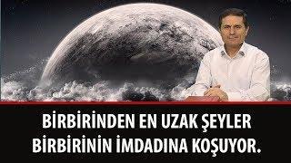 Dr. Ahmet Çolak - 22. Söz - 7. Bürhan - Birbirinden En Uzak Şeyler Birbirinin İmdadına Koşuyor