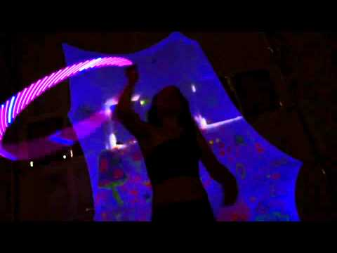 Abbey F. – Masquerade Troupe – Summer Camp Music Festival 2013