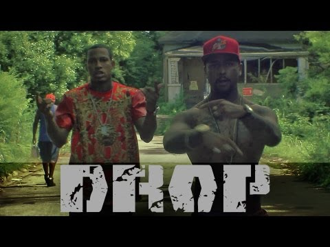Gritty Boi (@Grittyboi256) Ft. Trouble (@TroubleDTE) - Drop (Dir By. @DenoTerrorteno) [Label Submitted]