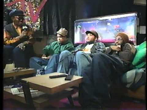 yo mtv raps interview de la soul 1993 1 of 5