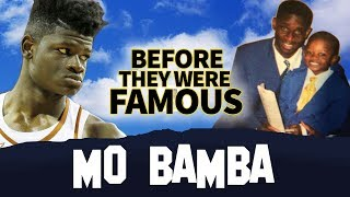 MO BAMBA | Before They Were Famous | Mohamed Bamba