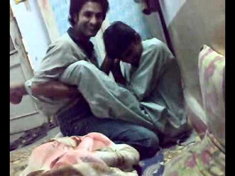 Rashid Khera's Rape.mp4 video