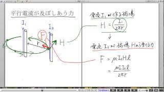 高校物理解説講義:「電流が磁場から受ける力」講義9