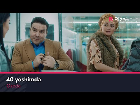 Ozoda Nursaidova - 40 yoshimda | Озода Нурсаидова - 40 ёшимда