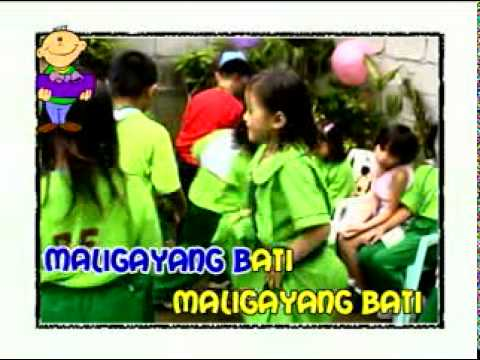 Maligayang Bati (happy, Happy Birthday).dat video